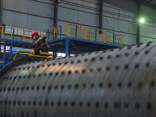 水煤浆生产线4