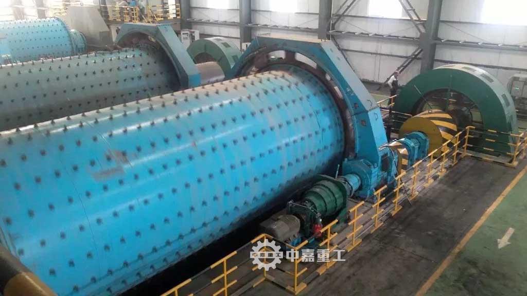 洛阳中超铝业有限公司5万吨氢氧化铝案例