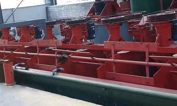 南阳豫鑫矿业公司案例